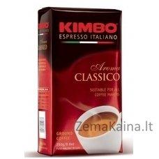 Malta pupelių kava KIMBO Aroma Classico, 250 g