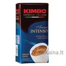Malta pupelių kava KIMBO Aroma Intenso, 250 g