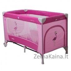 Manieža Coto Baby Samba Flamingas
