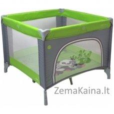 Maniežas Coto Baby Conti Green