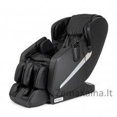 Masažinė kėdė inSPORTline Borsimma - Black