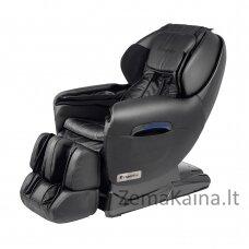 Masažinė kėdė inSPORTline Dugles - Black