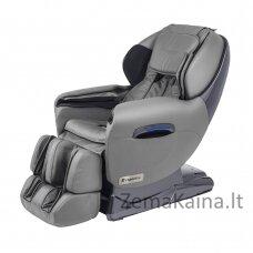 Masažinė kėdė inSPORTline Dugles - Grey