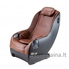 Masažinė kėdė inSPORTline Gambino - Grey