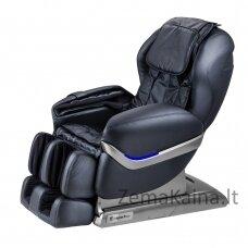 Masažinė kėdė inSPORTline Marvyn - Black