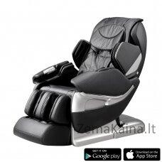 Masažinė kėdė inSPORTline Rubinetto - Black