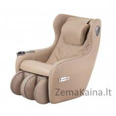 Masažinė kėdė inSPORTline Scaleta - Beige