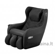 Masažinė kėdė inSPORTline Scaleta - Black