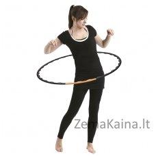 Masažinis lankas Weigh Hoop, 105 cm