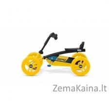 Mašinėlė vaikams 2-5m. Berg Buzzy BSX (iki 30kg/120cm)