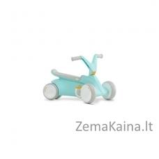 Mašinėlė vaikams iki 2.5m. Berg GO² Mint (iki 20kg/100cm)