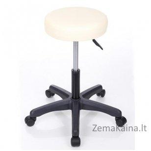 Masažuotojo kėdė Restpro Round 1/Cream
