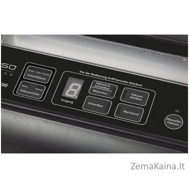 Vakuumatorius CASO FastVac 500 7