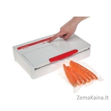 Maisto vakuumatorius STATUS SV2000 (tinkamas skysčiams) 11