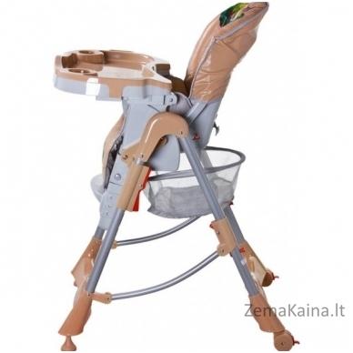 Maitinimo kėdutė Caretero Magnus Fun 6