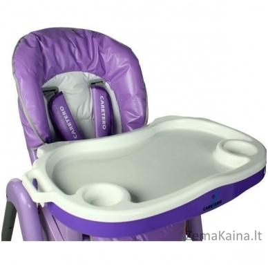 Maitinimo kėdutė Caretero Magnus Fun 4