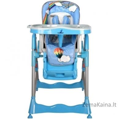 Maitinimo kėdutė Caretero Magnus Fun 2