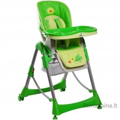 Maitinimo kėdutė Caretero Royo 3