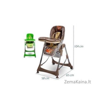 Maitinimo kėdutė Caretero Royo 5