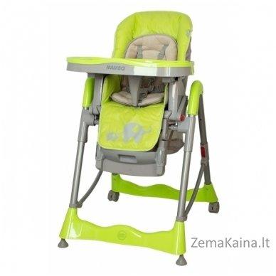 Maitinimo kėdutė Coto Baby Mambo Olive