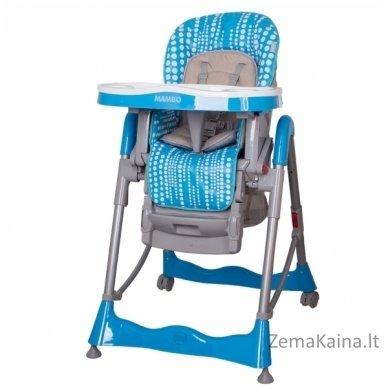 Maitinimo kėdutė Coto Baby Mambo Turquose