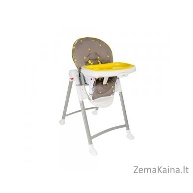 Maitinimo kėdutė Graco Contempo Neon Sand