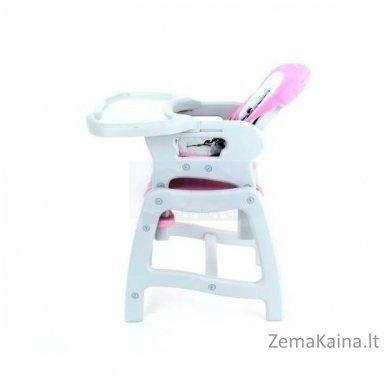Maitinimo kėdutė - transformeris Coto Baby Stars Blue 6