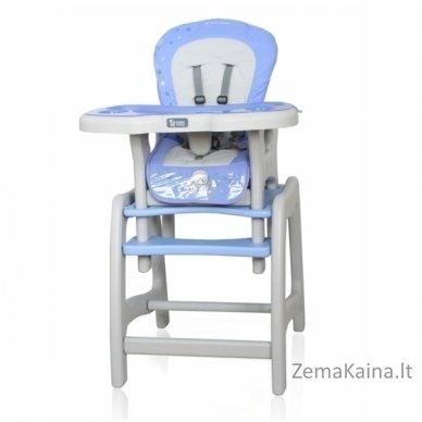 Maitinimo kėdutė - transformeris Coto Baby Stars Blue