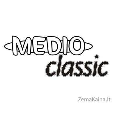 Maniežas Caretero Medio Classic 7