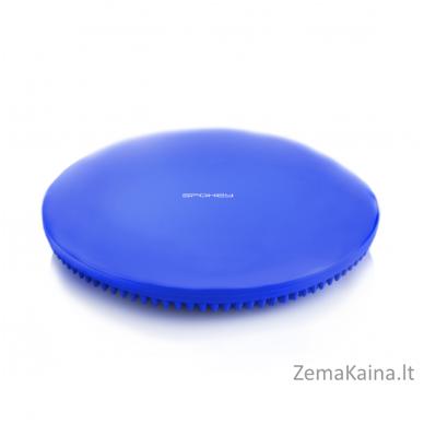 Masažinė balansinė pagalvėlė SPOKEY Fit Seat Blue 2