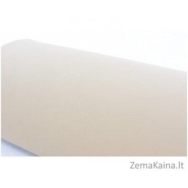 Masažinio stalo pagalvėlė Restpro pusinė / beige 3