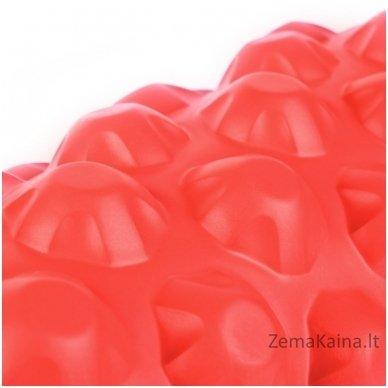 Masažinis volas Spokey ROLL II (Raudonas) 3