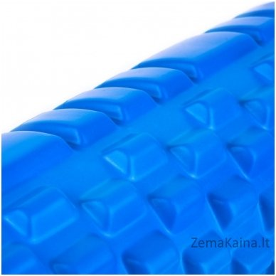 Masažinis volas Spokey TEEL II (Mėlynas) 3