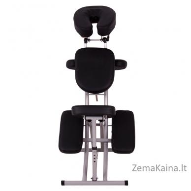 Masažo kėdė InSportLine Relaxxy Aluminum 10
