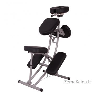 Masažo kėdė InSportLine Relaxxy Aluminum 3