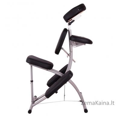 Masažo kėdė InSportLine Relaxxy Aluminum 2