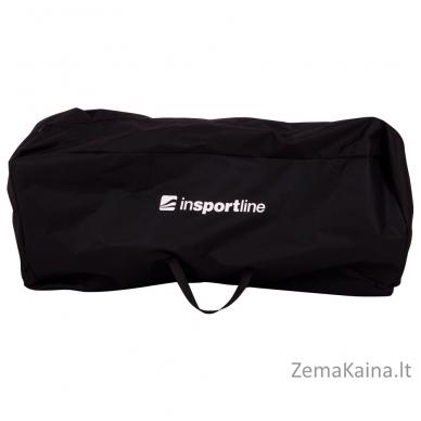 Masažo kėdė InSportLine Relaxxy Aluminum 7