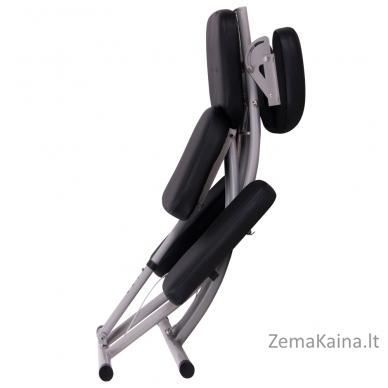 Masažo kėdė InSportLine Relaxxy Aluminum 6