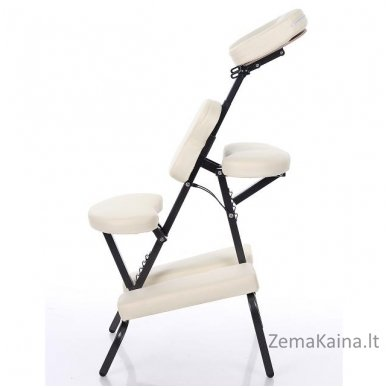 Masažo kėdė Restpro Relax Cream 2