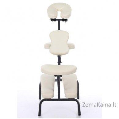 Masažo kėdė Restpro Relax Cream 3