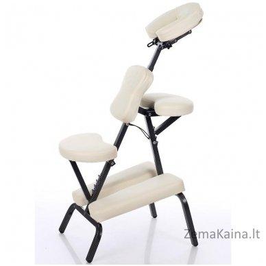 Masažo kėdė Restpro Relax Cream 4