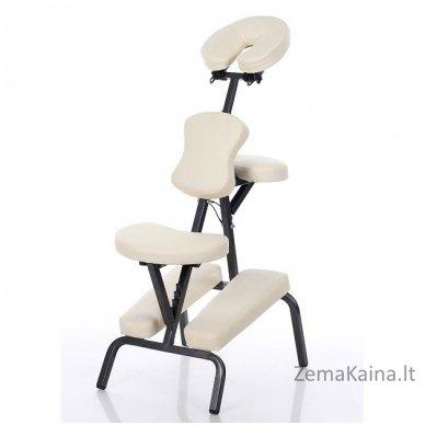Masažo kėdė Restpro Relax Cream