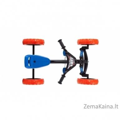 Mašinėlė vaikams 2-5m. Berg Buzzy Nitro (iki 30kg/120cm) 5