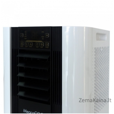 MC10000 Mobilus kondicionierius (MEACO) 2