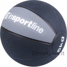 Medicininis kamuolys inSPORTline MB63 - 6 kg