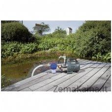 Vandens siurblys METABO P 4500 INOX