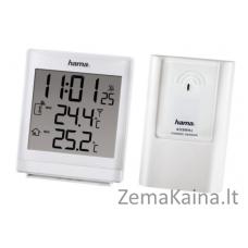Meteorologinė stotelė HAMA EWS-870