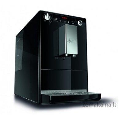 Kavos aparatas MELITTA E950-101 Solo juodas espresso 2