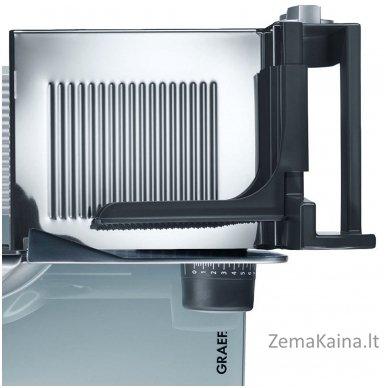 Elektrinė pjaustyklė GRAEF M20 SEMI-PROFI 8