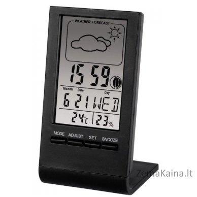 Meteorologinė stotelė HAMA TH-100
